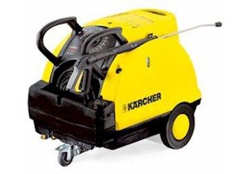 Máy phun rửa cao áp Karcher HDS 550C hinh anh 1