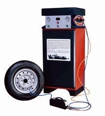 Máy bơm nitơ HN-7650 hinh anh 1