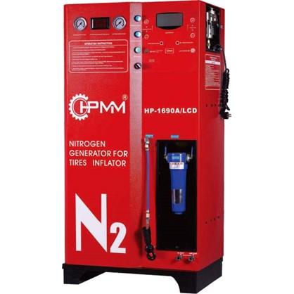 Máy bơm nitơ HP-1690A/LCD hinh anh 1