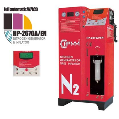 Máy bơm nitơ HP-2670A/EN hinh anh 1