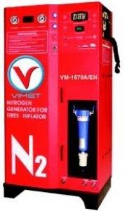 Máy bơm nitơ VM-1650 hinh anh 1
