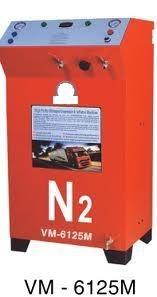 Máy bơm nitơ VM-6125M hinh anh 1