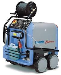 Máy phụt rửa cao áp KRANZALE Therm 895 -1 hinh anh 1