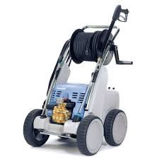 Máy phụt rửa cao áp Quadro 1200 TS T hinh anh 1