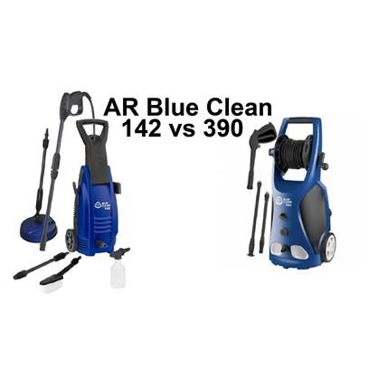 Máy Phun Bắn Tia Nước Cao Áp Blue Clean 142 hinh anh 1