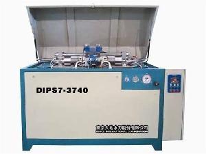 Hệ thống phun bắn siêu cao áp (UHP) DIPS7-3740 hinh anh 1