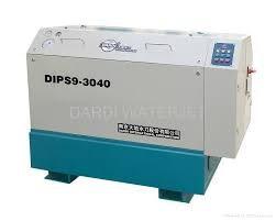 Hệ thống phun bắn siêu cao áp (UHP) DIPS9-3040 hinh anh 1