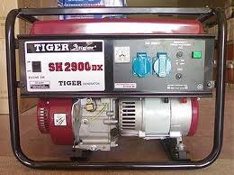 Máy phát điện Tiger SH2900DX hinh anh 1