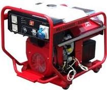 Máy phát điện xăng trần Honda HG11000SDX hinh anh 1