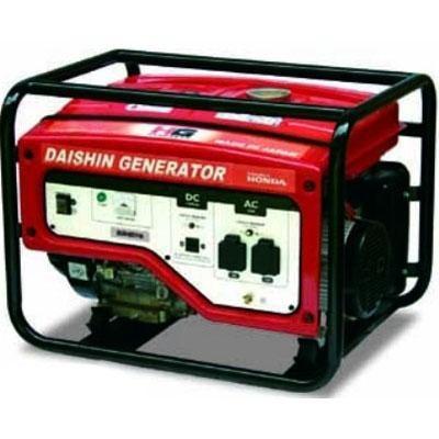 Máy phát điện Daishin SGB7001HA hinh anh 1