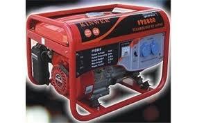 Máy phát điện xăng Kinwer FY1800CX hinh anh 1