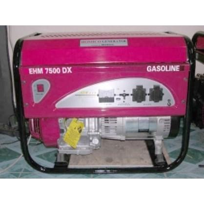 Máy phát điện Honda EHM 7500 DX hinh anh 1