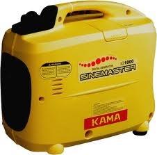 Máy phát điện KAMA CG1000 hinh anh 1