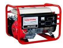 Máy phát điện xăng Honda HG7500SE (Giật tay) hinh anh 1