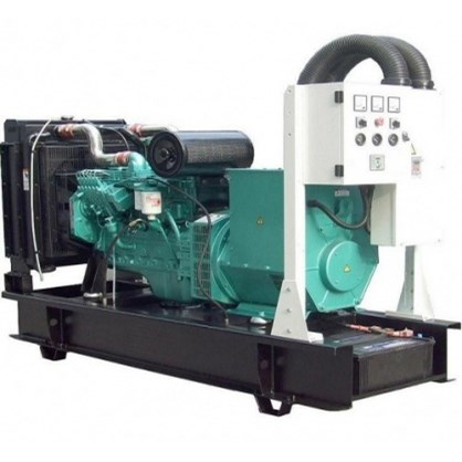 Máy phát điện Cummins GF-DC120 hinh anh 1