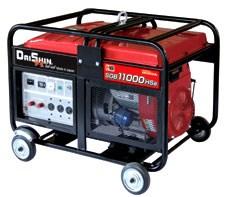 Máy phát điện Daishin SGB6001HA hinh anh 1