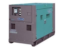 Máy phát điện DENYO DCA-45 SPI hinh anh 1