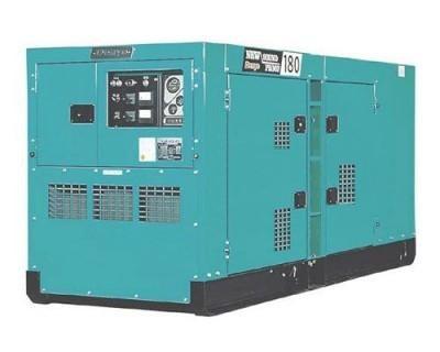 Máy phát điện Denyo DCA-6ESX2 hinh anh 1