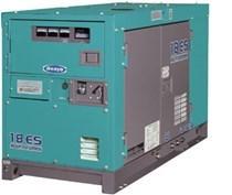 Máy phát điện Denyo DCA 18ESX hinh anh 1