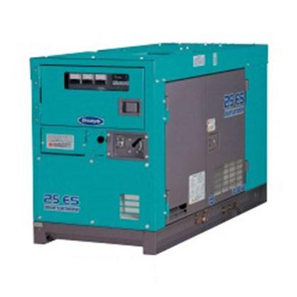 Máy phát điện Denyo DCA 25ESI hinh anh 1