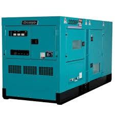 Máy phát điện Denyo DCA 300SPK3 hinh anh 1