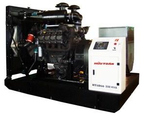Máy phát điện dầu DEUTZ HT5D9 hinh anh 1