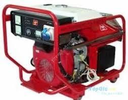 Máy phát điện xăng trần Honda HG15000SDX hinh anh 1