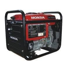 Máy phát điện Honda EHB12000R1 hinh anh 1