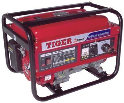 Máy phát điện Tiger EC3500A hinh anh 1