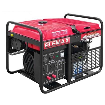 Máy phát điện ELEMAX SH13000 hinh anh 1