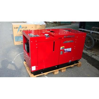 Máy phát điện ELEMAX SH15D hinh anh 1