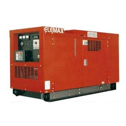 Máy phát điện ELEMAX SH25D hinh anh 1