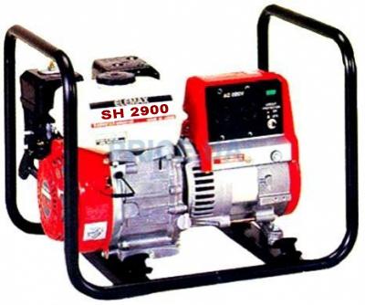 Máy phát điện ELEMAX SH2900 hinh anh 1
