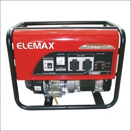 Máy phát điện ELEMAX SH3900EX hinh anh 1
