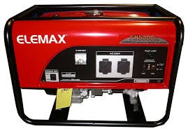 Máy phát điện ELEMAX SH5300EX hinh anh 1