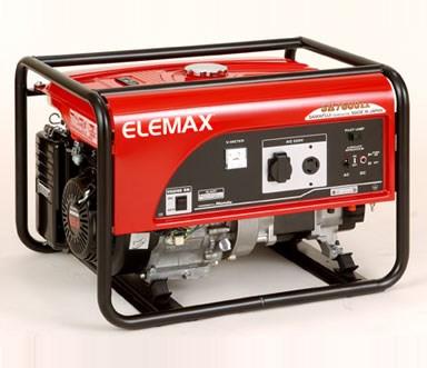 Máy phát điện ELEMAX SH7600EX hinh anh 1