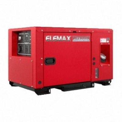 Máy phát điện Elemax SH 07D hinh anh 1