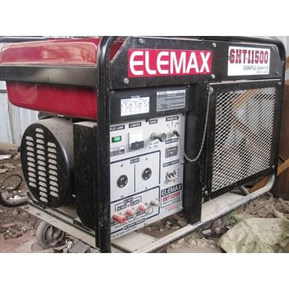 Máy phát điện ELEMAX SHT11500 hinh anh 1