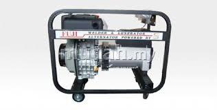 Máy phát điện FUJU GX390 hinh anh 1