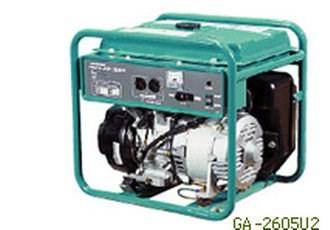 Máy phát điện Denyo GA-1605U2 hinh anh 1