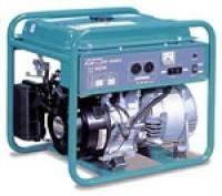 Máy phát điện Denyo GA-1606U2 hinh anh 1