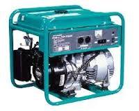 Máy phát điện Denyo GA-2606U2 hinh anh 1