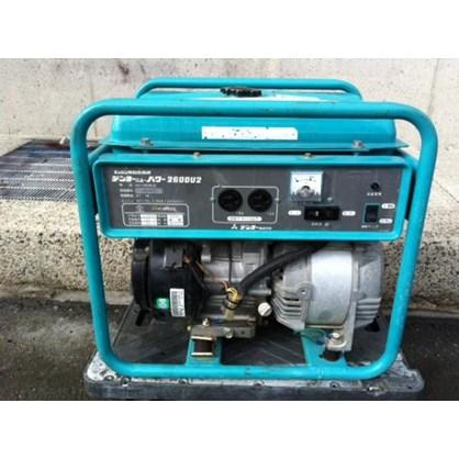 Máy phát điện Denyo GA-3705U hinh anh 1