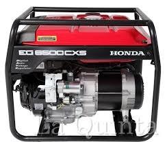 Máy phát điện Honda EG 6500 CX hinh anh 1