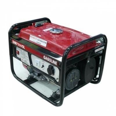 Máy phát điện Honda EHM 7500DL hinh anh 1