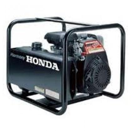 Máy phát điện Honda EN 4500EX hinh anh 1