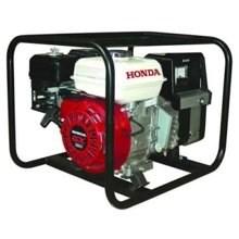 Máy phát điện Honda EN 5500DX hinh anh 1
