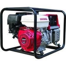 Máy phát điện Honda EN 7500 hinh anh 1