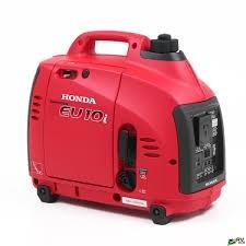 Máy phát điện Honda EU10I hinh anh 1