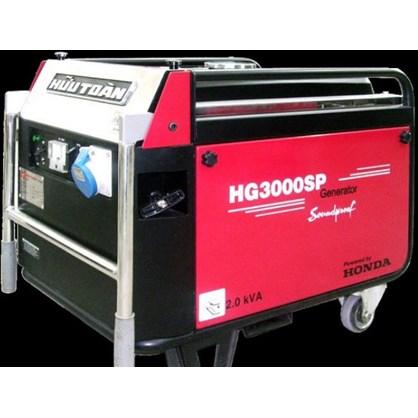 Máy phát điện Honda HG3000SP hinh anh 1